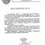 Czerniowce referencje