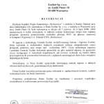 KWK Bielszowice referencje