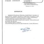refencje Kabaty 14-11-2011